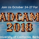 BADCamp 2018 Marquee announcement