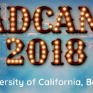 BADCamp 2018 logo